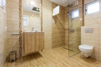 Pomysł Na Remont łazienki Odpływ Liniowy I Płyta